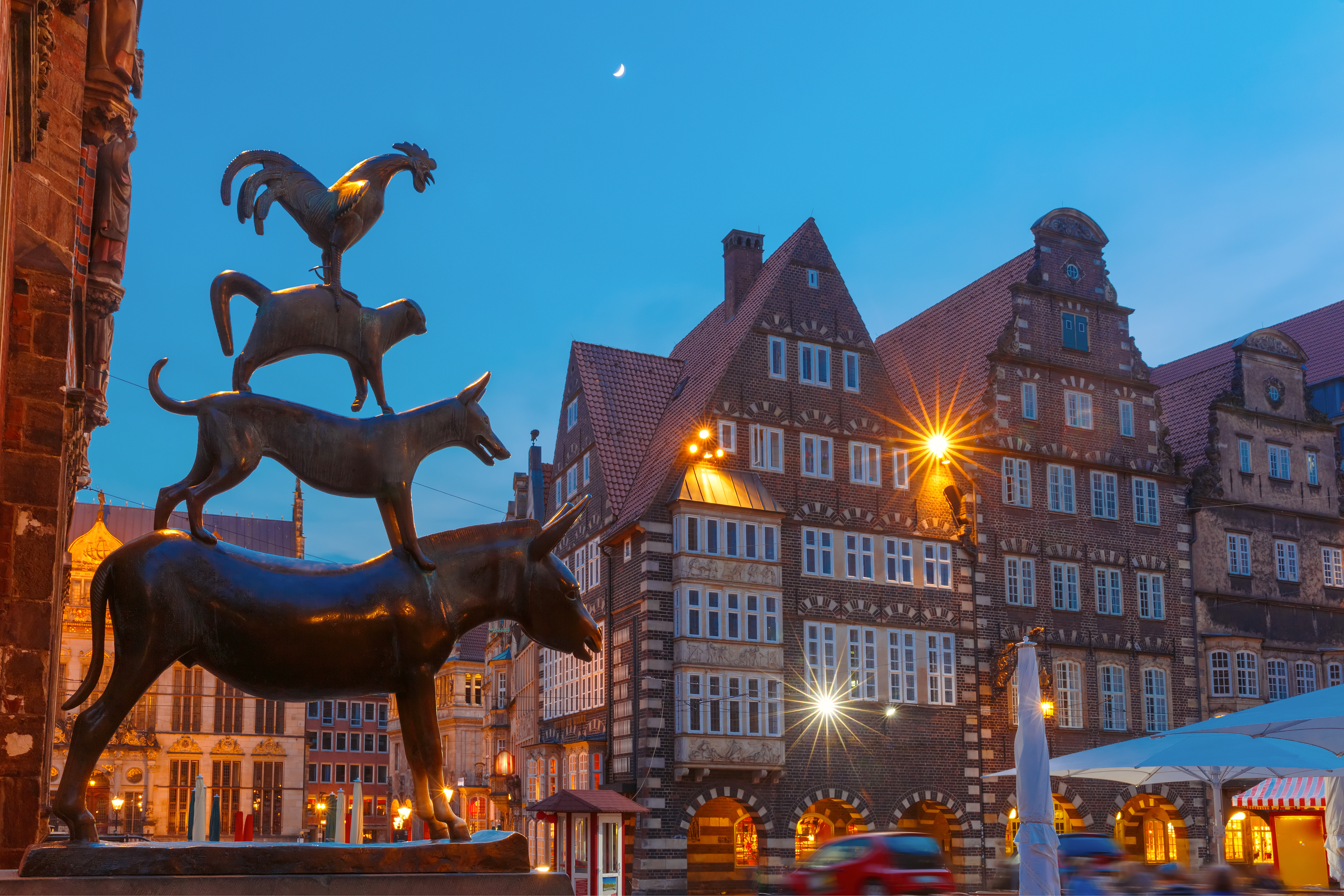 Bremen 25-27 september 2020