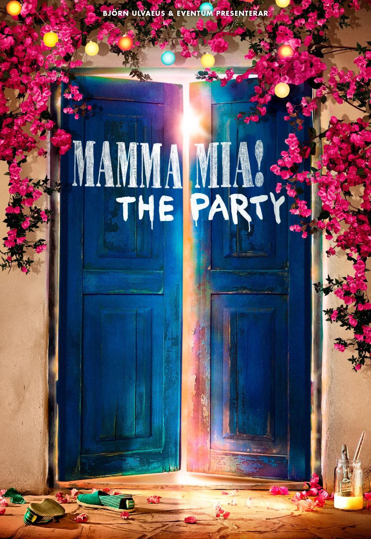 Bussresa Mamma Mia The Party Karlstad